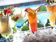 平日が忙しい学生に人気! 週末は南の島のリゾート気分を味わおう♪ がっつり稼げるよ!