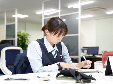 \20代~40代の女性活躍中/ 土日祝は家族とゆっくり過ごせます◎ 活気のある職場で、楽しく働きませんか♪