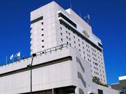 静岡駅・浜松駅それぞれの駅から直通★ 梅雨の時期もぬれずに通勤できるのもメリット◎