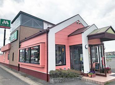 ~地域に根差して30年超~ ゆめタウン松永(跡地)近くのモスバーガー* 常連さんも多い地域密着店舗!