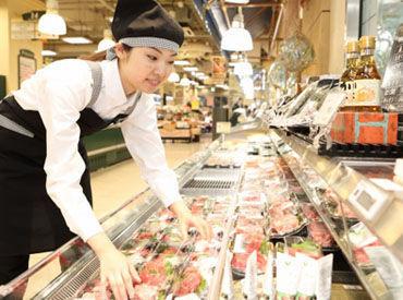 【寿司スタッフ】旬のお魚を彩り良く盛り付けられるようになる!未経験歓迎★シフトの相談◎プライベートを大事にできますよ!