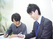 中学生メインの個別指導★生徒は1~2人だから、じっくり丁寧に向き合える♪教え方は最初の研修で伝授するのでご安心ください◎