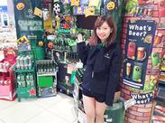 PRサンプリングスタッフ♪仙台市内アーケードやショッピングモールにて実施!