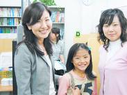 生徒と講師、スタッフとの間がとっても近い「早稲田育英」です! 「人が好き」「教えるのが好き」という方にオススメの環境です