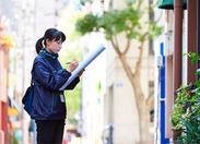 お外を歩くのが好きな方にオススメです!!エリアは横浜・川崎・三浦半島周辺など♪「こんな所があったんだ」という発見も楽しい◎