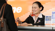 ■未経験者さんも大歓迎!■ 空港や旅行関係…憧れの業界にチャレンジしましょう♪『まずは見学だけ…』もOKです!