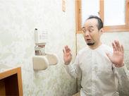 紙がないトイレがトイレとは言えないように、人がいない会社は会社とは言えない。つまりはこういうことだ。 ※イメージ写真です