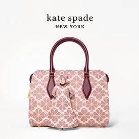 憧れのブランド≪kate spade new york≫で働けるチャンスです!20~30代のスタッフが活躍中です♪