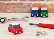 自動車の部品を扱うお仕事♪ 簡単ですが、大切なお仕事なのでやりがいはバッチリです◎