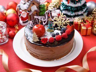 【イベントSTAFF】<12/23・24>クリスマスケーキお渡し・ご案内スタッフ◆大丸心斎橋店!