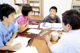 子どもの笑顔にふれあえる職場です! 「子どもが好き」その気持ち、活かしませんか?