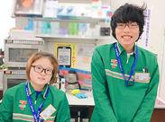 """セブンイレブン吉良町友国店のスタッフは""""頑張り屋さん""""が多め◎新人さんを全力でサポートします!!"""
