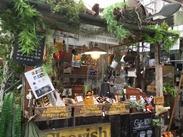 サミットストア石神井台店に併設しているので、お仕事の前後にそのまま買い物へ行けて便利ですよ◎