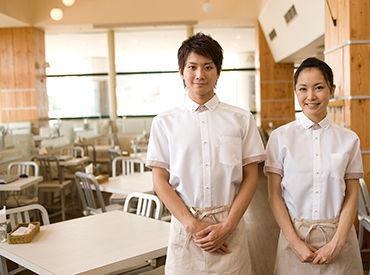 """【ホールSTAFF】アナタの働きたい場所がきっと""""ココ""""で見つかるハズ━━レストラン/ゲストハウス/ホテル etc…身につく""""スキル""""も色々♪"""