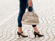 長期安定*ポップでオシャレなバッグの販売をお任せします!