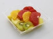 実際にお仕事で扱って頂くフルーツのイメージです♪  美味しいものをお届けするので、お客様の笑顔が見れますよ(^_^)v