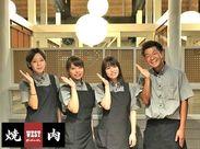 ≪ウエスト 焼肉 戸畑店≫ 新メンバー大募集!! 短時間~あなたに合った働き方で◎ 一緒にお店を盛り上げていきませんか♪