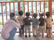 安定の函館共愛会グループでお仕事しませんか?産休取得職員の代わりに働く短期間のお仕事です!