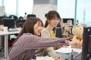 """ロバート秋山さん演じる""""ヨーコ・フチガミ""""のCMで話題の「ポケコロ」など1200万人の女性に愛されるスマホアプリを運営しています"""