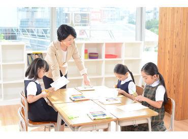 幼児教室に関するアルバイト情報