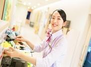≪学生・フリーター・主婦(夫)さんにおすすめ☆≫ お客様はビジネスマンがメイン♪将来の就職活動に活かせるお仕事ですよ★