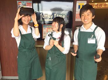 未経験も安心のネットカフェのオシゴト! 綺麗な店舗で働こうっ! 深夜~朝にかけて大募集★