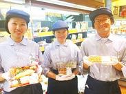 """働くところはアットホームで温かい街""""荻窪""""♪駅スグで商業施設もあるのでお仕事おわりはお買い物もGood★*゚"""