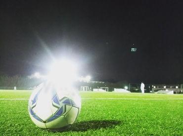 パナソニック スタジアム吹田は急募★ サッカーが好きなアナタ、必見! ここでしかできない経験があります♪