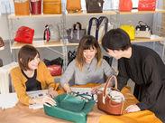 ◆+盛岡イオン内◆+ ショッピングモール内で環境も最高! 休憩中のお買い物も可能ですよ♪