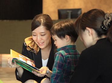 【ホテルフロント】≪世界中のお客様をおもてなし≫グローバルなスキルが身につきます◎英語・中国語などの『語学力』を活かして働けます。