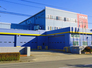 ダスキン石川工場内での検品の仕事☆ 平日のみの勤務で1日4時間~OK◎ 家族旅行時なども休めるようシフトを調整しますよ!