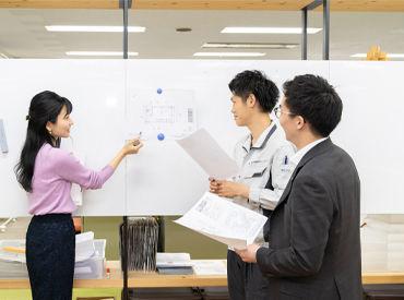 社員登用実績あり◎ 接客なしのオフィスワークです♪ シフト固定制でプライベートと両立も◎