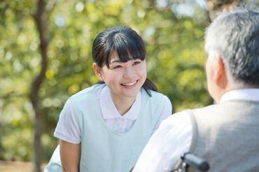 職場を変えて、Let's 新生活★「忙しすぎる」「高待遇が良い」etc.悩みは一人で抱えず相談して下さいね。