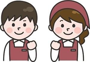 【レジ】\\食品レジ//帰りにお買い物もOK!週3日~1日5時間程度も可♪惣菜パック詰め・登録販売者も同時募集
