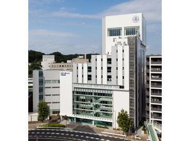 ≪病院の受付で安定勤務♪≫ 簡単なPC操作ができればOK☆ 横須賀中央駅チカ&室内空調バッチリ 家にいるより快適かもしれません◎
