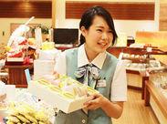 店長は女性… 家庭と仕事の両立の大変さに理解があるから、シフトの相談などもしやすい環境なんです!