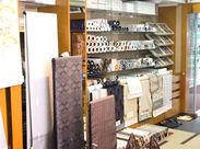 昭和30年創業の和装専門店、そめの近江。とても奥が深い「着物」のそばで働いてみませんか?