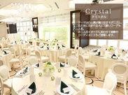 """世界でただ一つの結婚式 Kodawari Weddingが""""ザ・ウィングス海老名""""のコンセプト♪*共にお客様の最高の思い出を作りませんか!"""