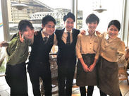 2015年にタイ政府認定5つ星である「タイ・セレクト・プレミアム」を授与されました♪日本国内には11店のみ!