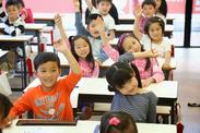 子ども達にそろばんを教えるお仕事♪ 「先生ココどうするの?」「コレで合ってる?」などの質問に優しく答えてあげてください◎