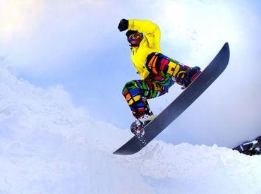 八甲田のスキー場が お得に利用できちゃいます!! 応募理由は… 『スキー/スノボがしたい』でOK♪