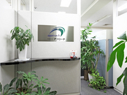 《7/1-》新しいオフィスで快適ワーク♪ 【久屋大通駅】1番出口より徒歩1分の好立地! 通勤便利で働きやすい環境が整っています!