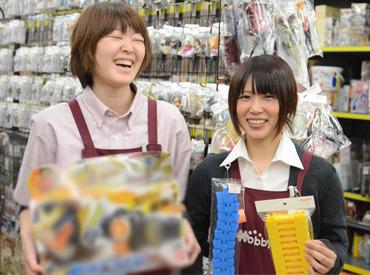 【リサイクルショップ】小樽インター店で働こう♪【雑貨・服・スポーツ用品】…たくさんあります!◎社割あり ◎週1日OK ◎未経験歓迎