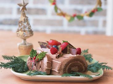 【クリスマスケーキの製造補助】.+\Xmasに向けてスタッフ大量募集/+.★12月中旬~24日までの短期限定★カンタン◎材料の準備やデコレーションなど♪