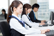 ★発注書作成のデータ入力★ PCを使用してお仕事したことがあればOK!