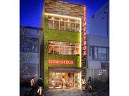 ☆ ただいま店舗建設中 ☆ 宮通りに3階建てのビルがOPEN!! オープニングスタッフだから友達もつくりやすい♪