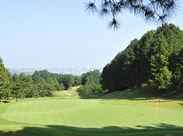 """平日16:30以降なら【ゴルフ練習""""無料""""】 ♪ゴルフ場ならではのスペシャル特典♪ どなたもまずはお気軽にご応募を~!"""