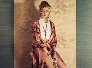 スペイン発『ZARA』は世界2200店舗、日本では約96店舗を展開する世界中で愛されているファッションブランドです。