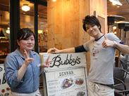 N.Y.で地元のニューヨーカーに愛されるカフェ&レストラン★店舗ごとに、その地域の人々に合わせたお店作りを目指しています!