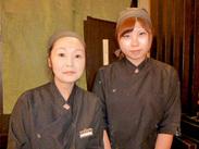 古都鎌倉の雰囲気に触れ、季節の移り変わりを見ながら働いてみませんか♪未経験&バイトデビューも応援!楽しく働けます♪